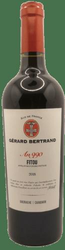 Fitou Gérard Bertrand