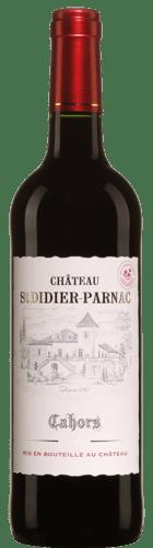 Cahors Rouge Saint Didier de Parnac