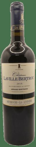 Minervois Rouge Château Laville Bertrou