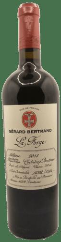 Corbières Boutenac La Forge Gérard Bertrand