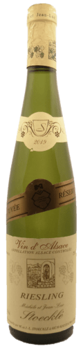 Riesling Famille Stoecklé