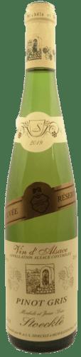 Pinot Gris Famille Stoecklé
