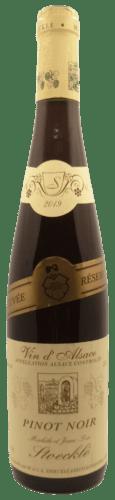 Pinot Noir Famille Stoecklé