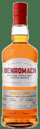 Benromach 10 ans Speyside Single Malt