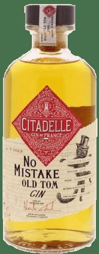 Gin France Citadelle No Mistake Old Tom