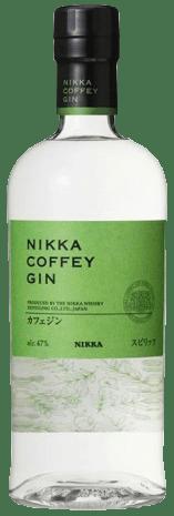 Gin Japon Nikka Coffey Gin